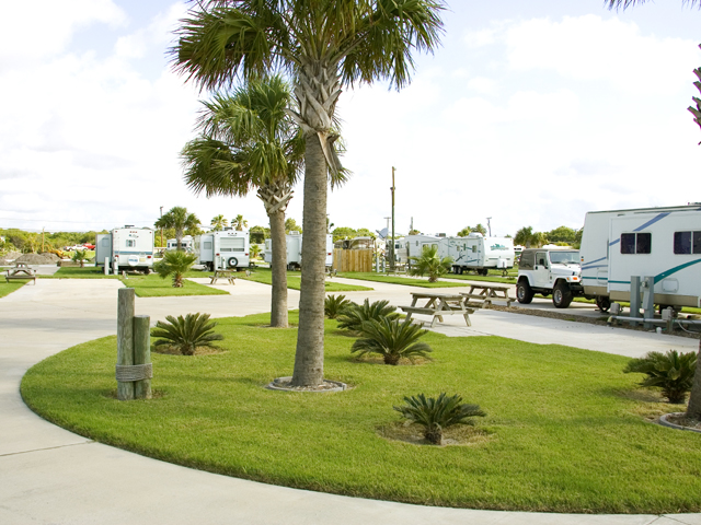 Welcome To Ransom Road RV Park
